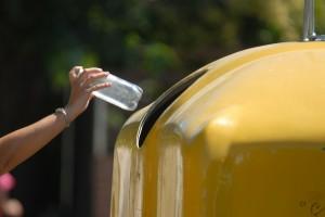 Los catalanes reciclaron el 82,7% de los envases domésticos