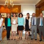 España, galardonada por el inventario de emisiones más completo