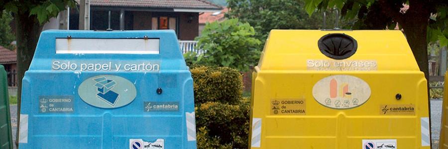 Presentado el nuevo Plan de Residuos de Cantabria, con un presupuesto de 9,1 millones de euros