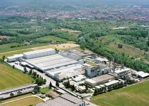 planta de Nestlé en Girona