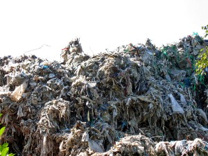 residuos papeleros