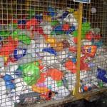 Aimplas desarrolla nuevas tecnologías para mejorar la calidad del plástico reciclado