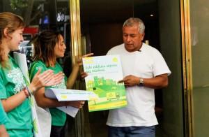 Buenos Aires cuenta ya con 1.000 edificios que separan sus residuos en origen