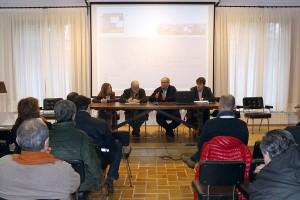 Presentación del plan de optimización del servicio de recogida de residuos de Cantabria