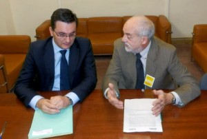 El acuerdo contempla la compensación de la huella de carbono bajo estándares internacionales