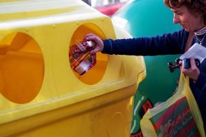 Mijas instalará nuevos contenedores de reciclaje