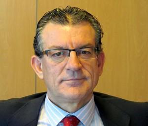 Agustín Alarcón, nuevo presidente de Ecoasimelec