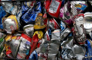 Dos proyectos para aumentar la transparencia en torno al reciclaje en Reino Unido