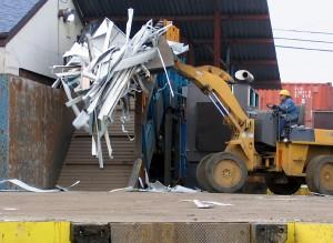 La FER ofrecerá formación en reciclaje a jóvenes desempleados