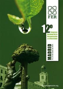 12º Congreso Nacional de la Recuperación y el Reciclado