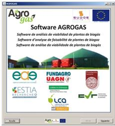 Sotfware Agrogas