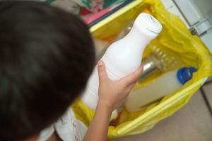 encuesta de Ecoembes sobre el reciclaje de envases
