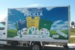 """""""Separemos ben, reciclaremos mellor"""" , evento satélite de la Green Week"""