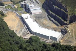 Brote epidémico de fiebre Q en la planta TMB de Bilbao