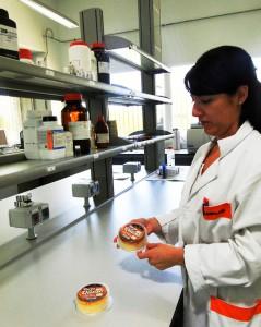 AIMPLAS desarrolla nuevos envases biodegradables para quesos y pasta fresca