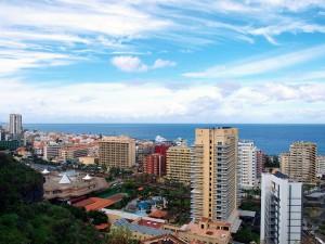 Hoteleros de Tenerife quieren mejorar el reciclaje de residuos