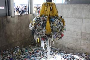 Murcia amplía la planta de gestión de residuos