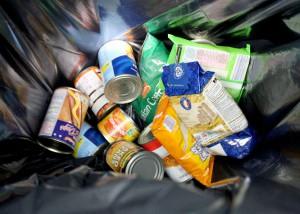 Desperdicio de alimentos en Reino Unido