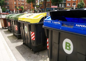 Renovación del acuerdo entre Gobierno Vasco y Ecoembes para aumentar el reciclaje de residuos