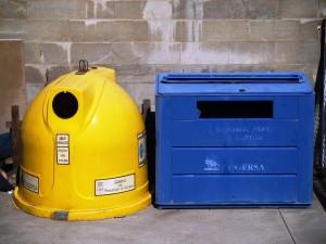 Asturias debe triplicar sus tasas de reciclaje