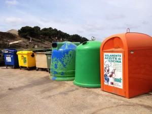 el reciclaje favorecerá el empleo verde en Europa