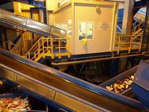 Ya está operativa la planta TMB de Bilbao