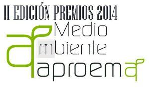 II Premios Medio Ambiente APROEMA