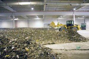 El Ecovertedero de Zaragoza abrirá en 2015 su centro de I+D+i