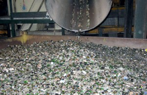 Sogama incrementa casi un 300% la recuperación de residuos presentes en el contenedor de resto
