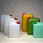 Nuevo sistema más ecológico para reciclar envases de productos tóxicos y peligrosos