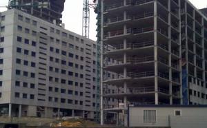 La base de precios de edificación y urbanización de Euskadi estrena nuevo apartado específico dedicado a los RCD