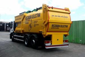El Cabildo de Lanzarote primará la separación en origen de los residuos