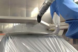 La planta de Opel en Figueruelas logra el vertido cero
