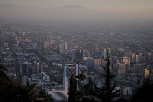 Los investigadores han determinado que la contaminación del aire incide en los resultados escolares