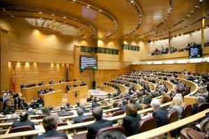 El senado aprueba una Ponencia de Estudio en materia de residuos
