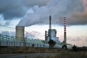 La economía española redujo sus emisiones de gases de efecto invernadero un 1,4% en 2012