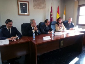 La nueva planta de RSU de Ulea (Murcia) permitirá aumentar los residuos recuperados en la Región