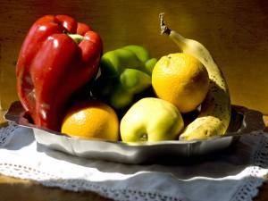 La dieta mediterránea, saludable para las personas y para el planeta