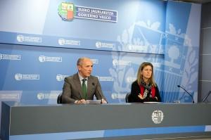 Presentado el IV Programa Marco Ambiental 2020 de Euskadi