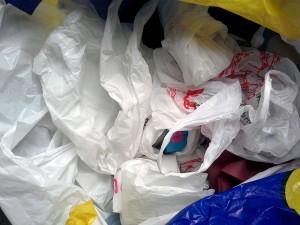 La UE se ratifica en su apuesta contra las bolsas de plástico de un solo uso