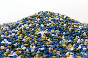 Desarrollan un sistema de reciclaje de plásticos que no consume agua