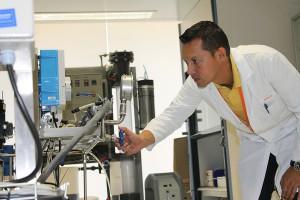 El proyecto OXAGUA ha logrado eliminar contaminantes persistentes de aguas residuales
