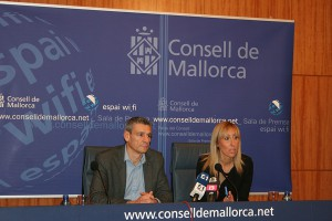 Reducir la generación de residuos un 10% y reciclar el 50%, objetivos del nuevo Plan Director de Residuos de Mallorca