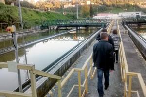 Proyecto artICA4nr: Estaciones depuradoras más ecoeficientes y sostenibles