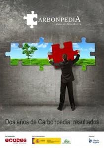La Carbonpedia cumple dos años con 514 huellas de carbono registradas