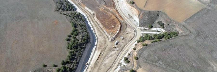 Desestimación del recurso contra el Proyecto del centro de tratamiento de residuos peligrosos en Santovenia de Pisuerga (Valladolid)