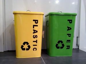 WRAP analiza las barreras al reciclaje doméstico en Reino Unido