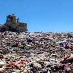 Modificación de la lista europea de residuos