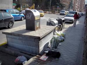 Proponen un nuevo modelo de gestión de residuos urbanos para la Comunidad de Madrid