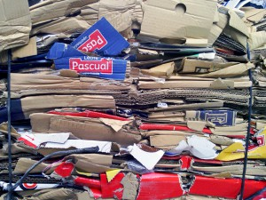 ASPAPEL reclama al Senado una nueva política de materias primas que fomenten el reciclaje